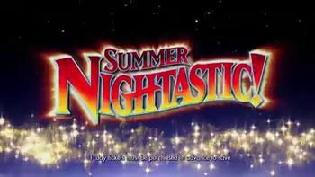 Deconstructing Summer Nightastic: Disneyland vs. Walt Disney World