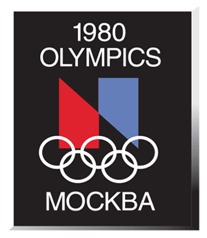 U.S. Olympic Broadcaster Logos