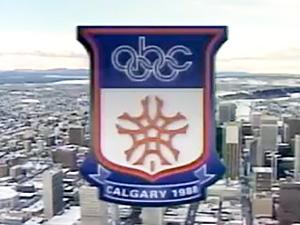 1988 Winter Olympics (ABC) // Calgary, Alberta, Canada