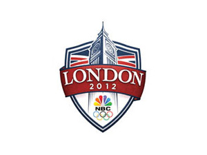 NBC's London 2012 Olympics Logo