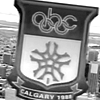 ABC 1988 Winter Olympics Logo