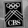 CBS 1992 Winter Olympics Logo
