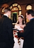 The Ceremony: Exchanging of vows