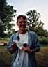 Chicago Botanical Gardens: Poem, Ring & Chap Stick